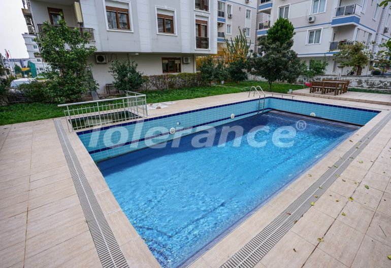 Resale two-bedroom apartments in Liman, Konyaalti near the sea - 33411 | Tolerance Homes