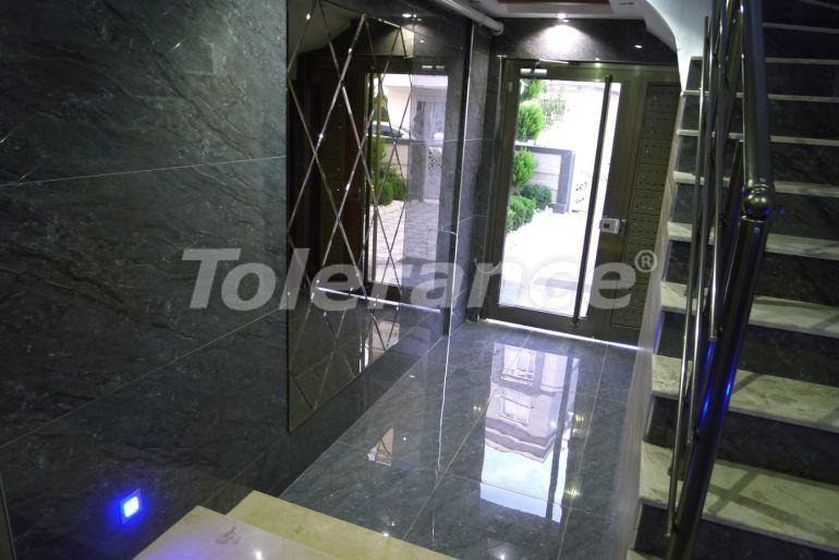 Resale four-bedroom apartment in Muratpasha, Antalya - 31227   Tolerance Homes