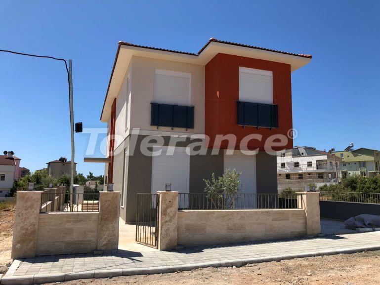 Detached Villa in Antalya - 31311 | Tolerance Homes