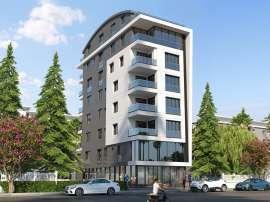 Commercial premises in Muratpasha, Antalya from the developer - 31515   Tolerance Homes