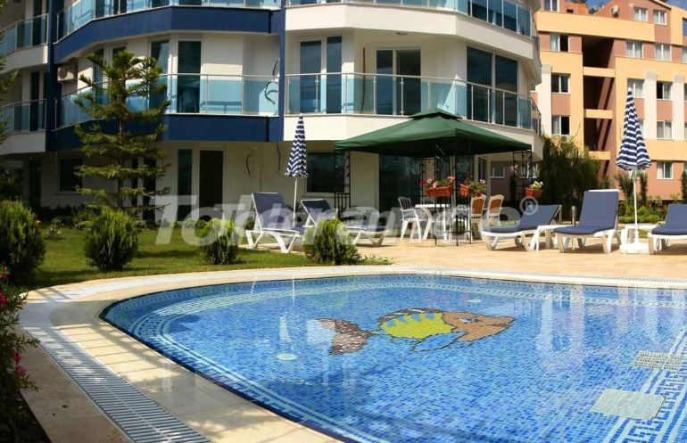 Spacious apartment in Liman, Konyaalti, with the possibility of obtaining citizenship - 31609 | Tolerance Homes