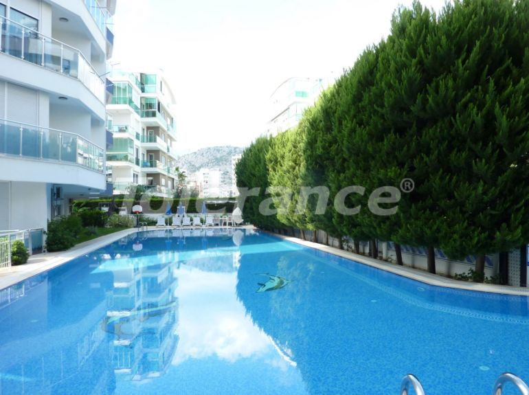 Spacious apartment in Liman, Konyaalti, with the possibility of obtaining citizenship - 31606 | Tolerance Homes