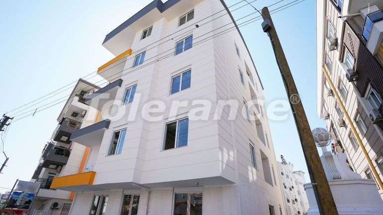 Affordable apartments in Muratpaşa, Antalya - 42419 | Tolerance Homes