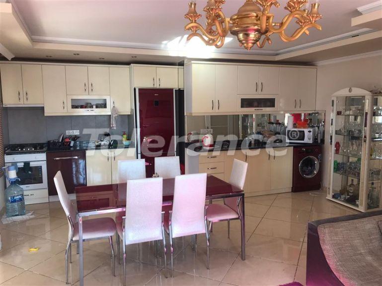 Resale spacious apartment in Mahmutlar, Alanya - 31659 | Tolerance Homes