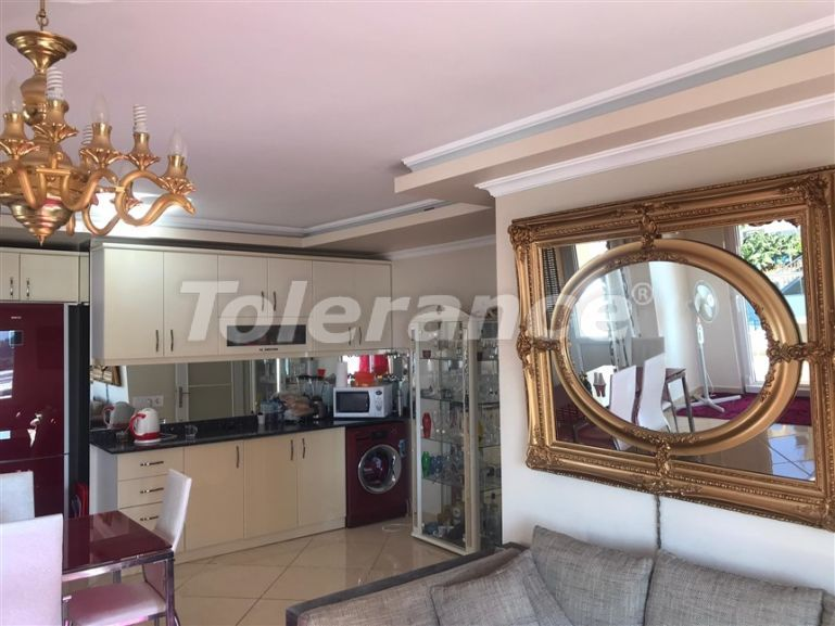 Resale spacious apartment in Mahmutlar, Alanya - 31660 | Tolerance Homes