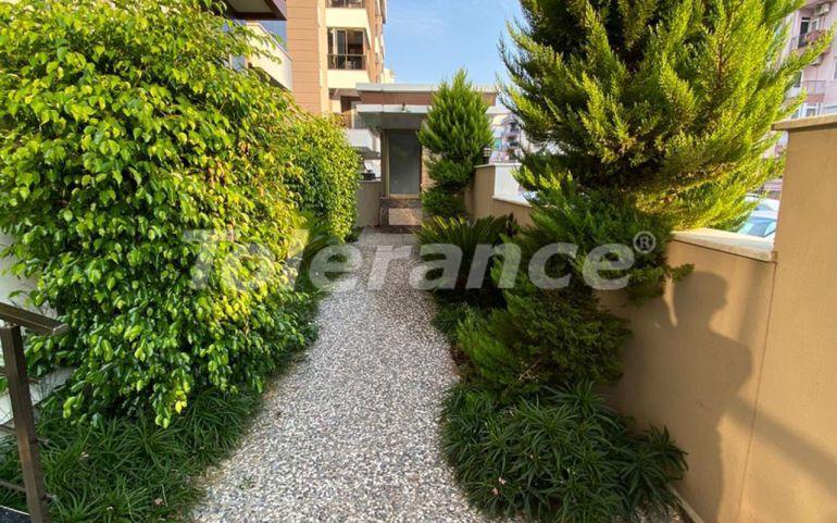 Resale one-bedroom apartment in Liman, Antalya - 31742 | Tolerance Homes