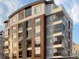 Resale one-bedroom apartment in Liman, Antalya - 31748 | Tolerance Homes