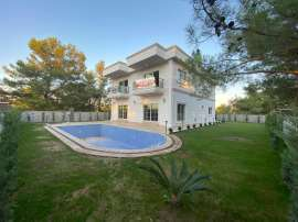 Luxury villas in Dosemealti, Antalya with private pool and sauna - 45150   Tolerance Homes