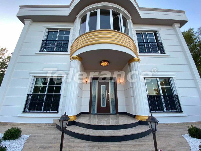 Luxury villas in Dosemealti, Antalya with private pool and sauna - 45146   Tolerance Homes