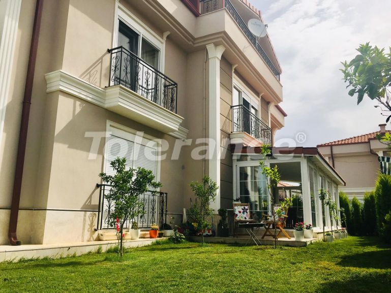Luxury villas in Dosemealti, Antalya from the developer, with the possibility of obtaining citizenship - 32728 | Tolerance Homes