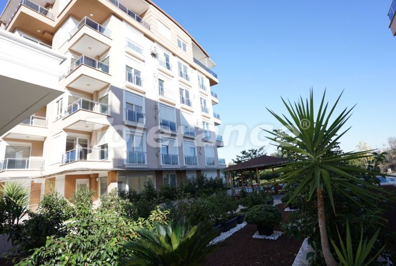 New apartments in Liman, Konyaalti near the sea - 31803 | Tolerance Homes