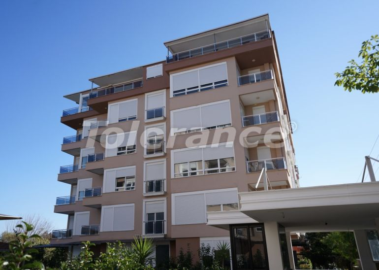 New apartments in Liman, Konyaalti near the sea by installments - 31828 | Tolerance Homes
