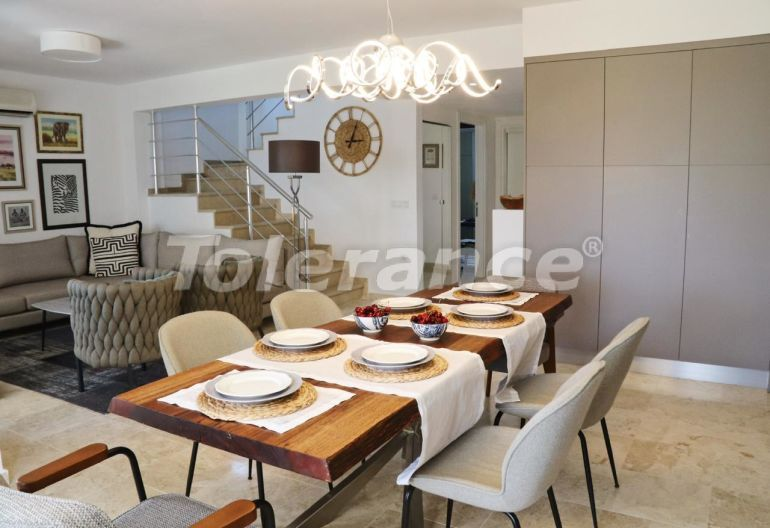 Luxurious apartment in Bodrum by the sea with its own pier and beach - 32044 | Tolerance Homes