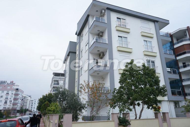 Resale inexpensive apartment in Hurma, Konyalat - 32089 | Tolerance Homes