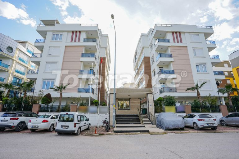 Resale one-bedroom apartment in Liman, Konyaalti in a complex with infrastructure - 32715 | Tolerance Homes