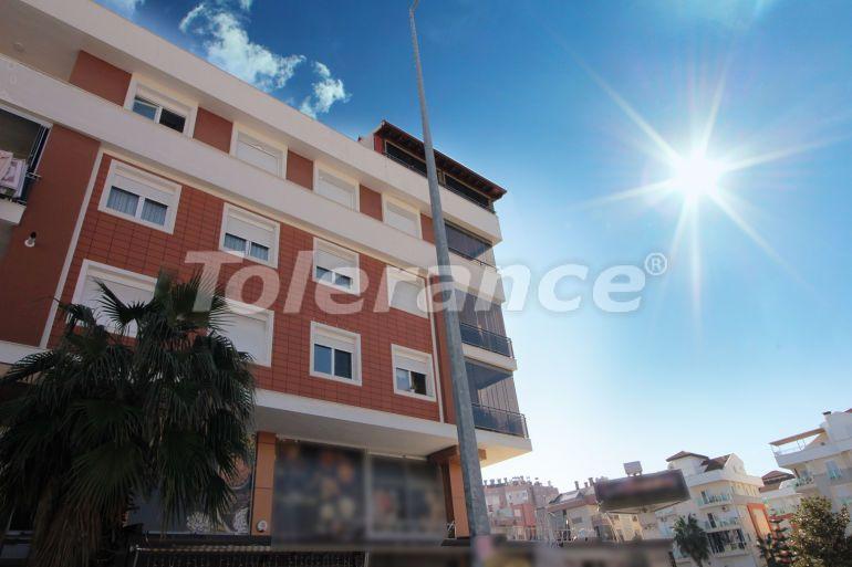 Luxury apartment in Liman, Konyaalti - 32833   Tolerance Homes