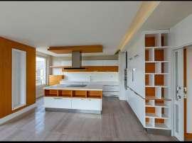 Luxurious apartment in Unсali, Konyaalti of exclusive design - 32847 | Tolerance Homes