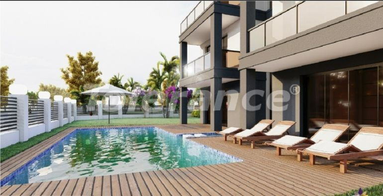 Luxury villas in Fethiye just 500 m from the famous Calis beach - 32866 | Tolerance Homes
