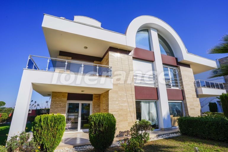 Villas in Belek fully furnished in a complex with infrastructure near the sea - 32976 | Tolerance Homes