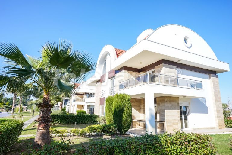 Villas in Belek fully furnished in a complex with infrastructure near the sea - 32968 | Tolerance Homes
