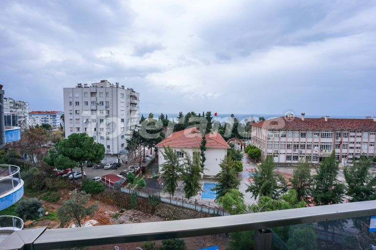 Luxury apartments in the center of Antalya just 200 meters from the sea - 33032 | Tolerance Homes