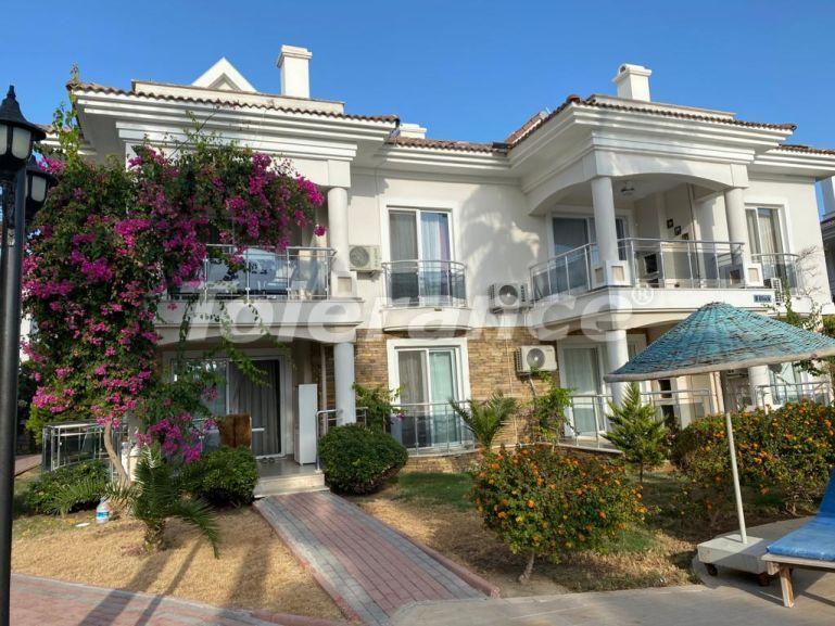 Resale apartment in Fethiye near Calis Beach - 33078   Tolerance Homes