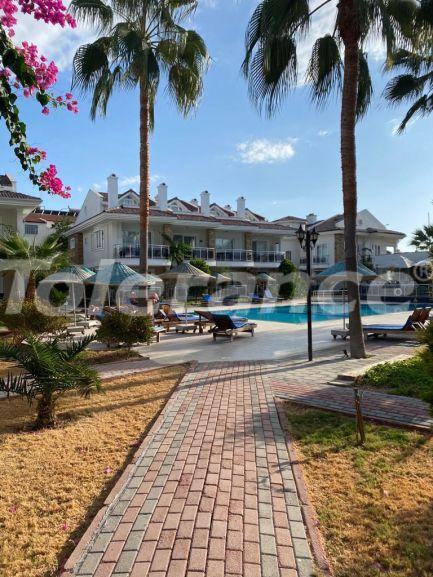 Resale apartment in Fethiye near Calis Beach - 33071   Tolerance Homes