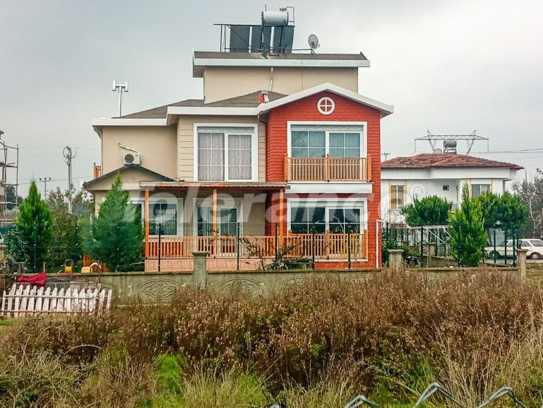 Detached villa in Dosemealti, Antalya with private pool - 33118   Tolerance Homes