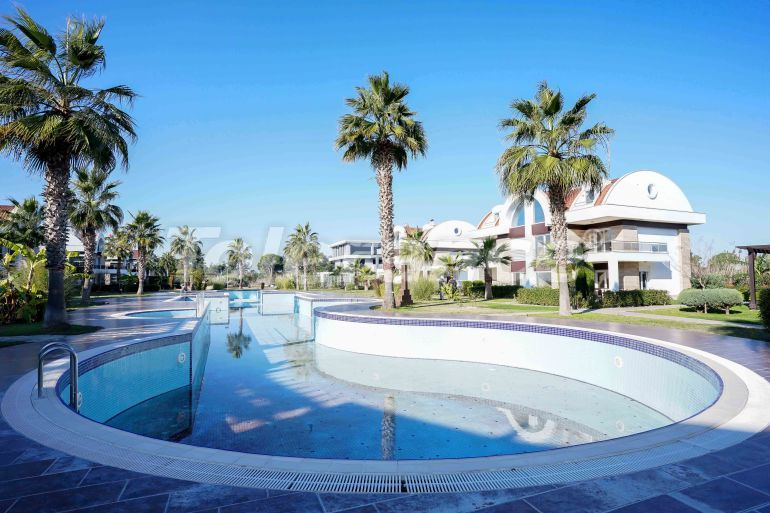 Two-bedroom apartments in Belek fully furnished near the sea - 33132 | Tolerance Homes