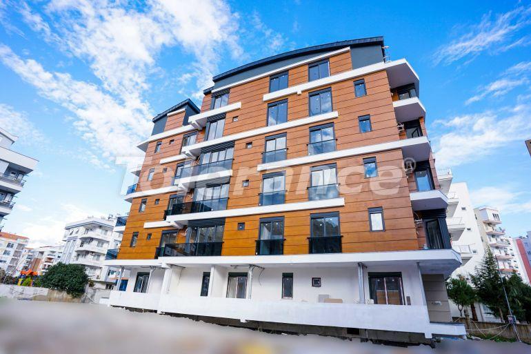 Modern apartments in Hurma, Konyaalti from the developer - 33142 | Tolerance Homes
