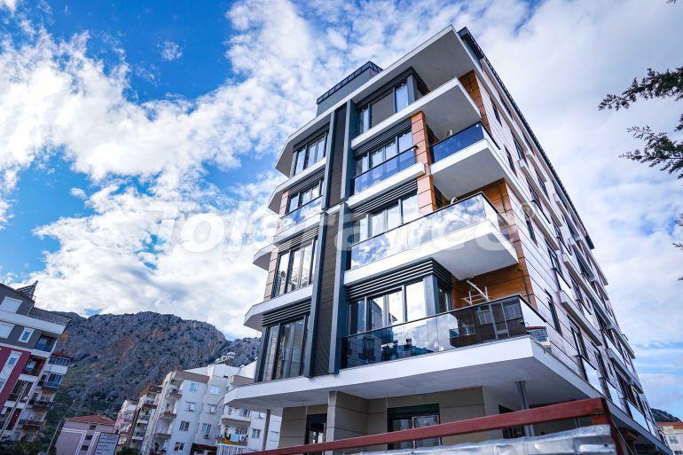 Modern apartments in Hurma, Konyaalti from the developer - 33158 | Tolerance Homes
