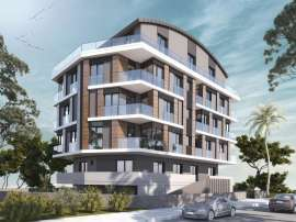 Modern apartments in Konyaalti, Antalya from the developer - 33164 | Tolerance Homes