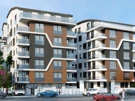 Modern apartments in the center of Antalya from a reliable developer - 33191 | Tolerance Homes