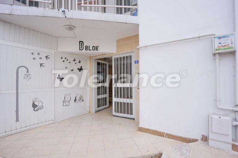 Inexpensive resale apartment in Uncali, Konyaalti - 33203   Tolerance Homes