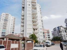 Inexpensive resale apartment in Uncali, Konyaalti - 33198   Tolerance Homes