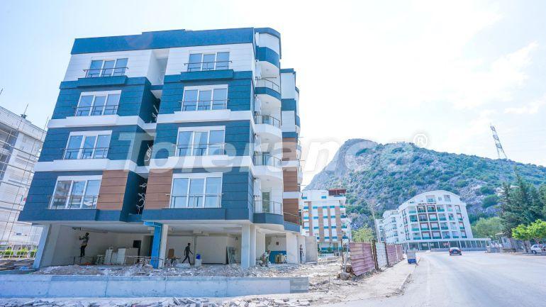 Modern apartments in Hurma, Konyaalti from the developer - 41948   Tolerance Homes