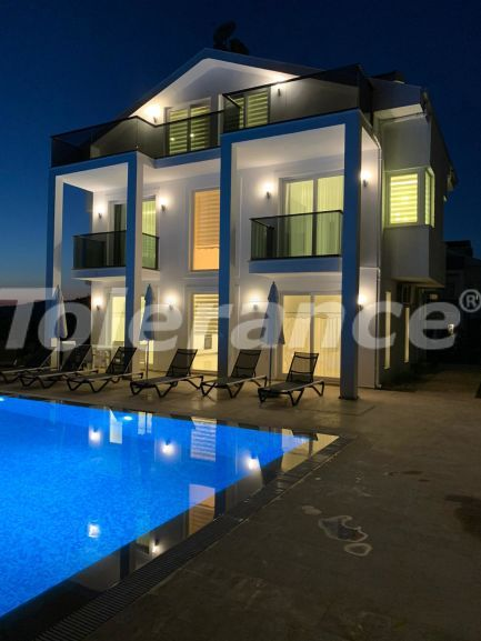Luxury villas in Fethiye, Ovacik with private pool - 33548   Tolerance Homes