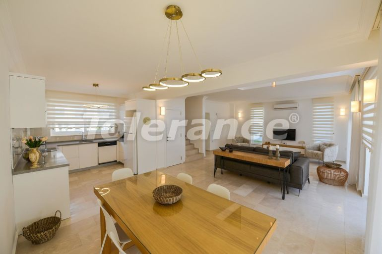 Luxury villas in Fethiye, Ovacik with private pool - 33552   Tolerance Homes