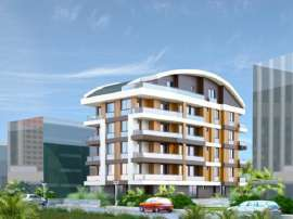New apartments in the center of Antalya near the sea - 33559 | Tolerance Homes