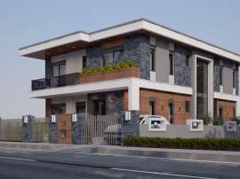 Luxurious detached villa in Dosemealti, Antalya with private pool - 33596 | Tolerance Homes