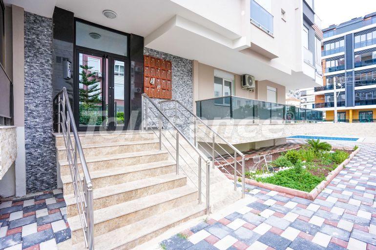 One-bedroom apartment in Hurma, Konyaalti - 33758 | Tolerance Homes