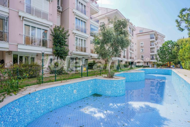 Spacious four-bedroom apartments in Lara, Antalya near the sea with possibility to obtain Turkish citizenship - 33777 | Tolerance Homes