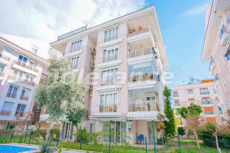 Spacious four-bedroom apartments in Lara, Antalya near the sea with possibility to obtain Turkish citizenship - 33778   Tolerance Homes