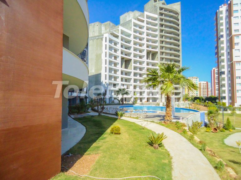 Spacious apartments in Mezitli, Mersin from the developer, with sea views - 34004 | Tolerance Homes