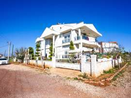 Resale villa in Dosemealti, Antalya with the possibility of obtaining citizenship - 33853   Tolerance Homes