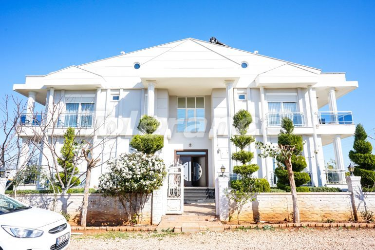 Resale villa in Dosemealti, Antalya with the possibility of obtaining citizenship - 33858   Tolerance Homes