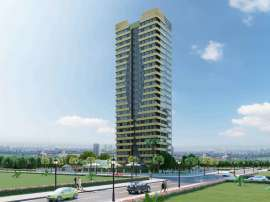 Elite apartments in Mezitli, Mersin in a complex with installments from the developer - 33961 | Tolerance Homes