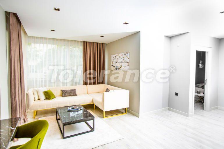 Spacious secondary apartment in Lara, Antalya next to Laura shopping center - 34350 | Tolerance Homes