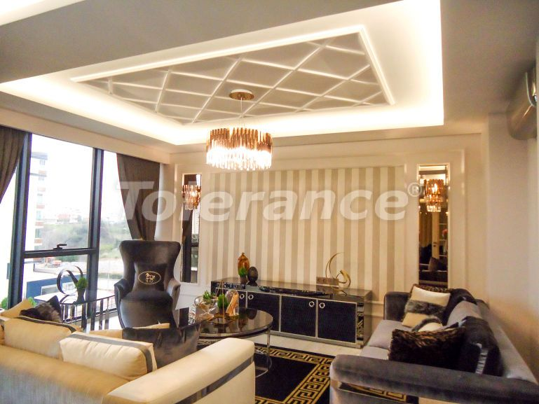 High-quality apartments in Yenisehir, Mersin profitable for investment - 34409 | Tolerance Homes