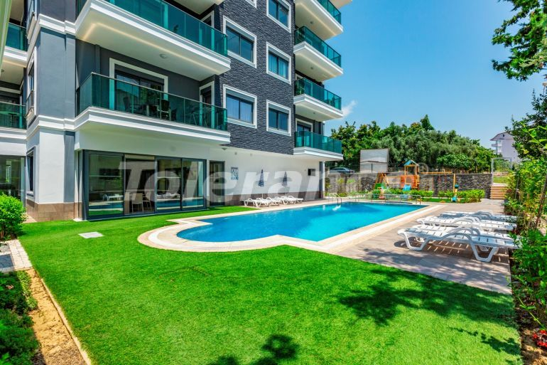 Flats in Avsallar, Alanya from the developer - 34452 | Tolerance Homes